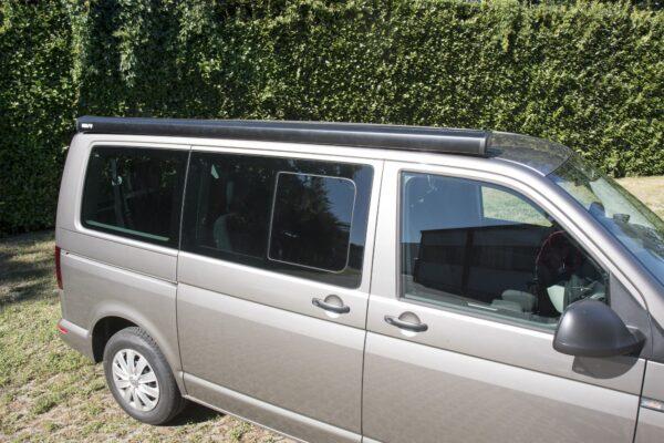 Fiamma F40 Van Closed