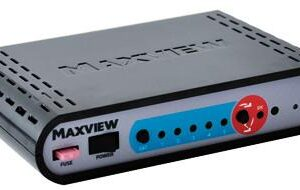 Maxview Target Fully Automatic Satellite 65cm - 4