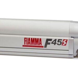 Titanium Fiamma